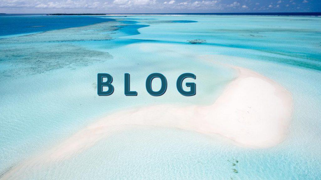 Blog-Artikel
