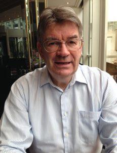 Jörg Seidel Berater für Bankgeschäfte