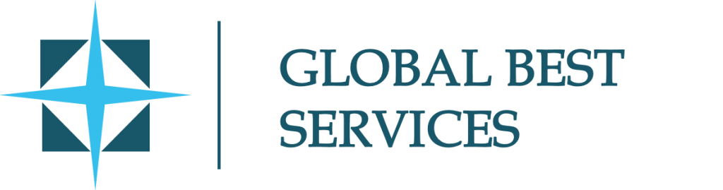Logo Global Best Services transparent