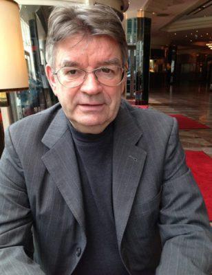 Jörg Seidel Consultant